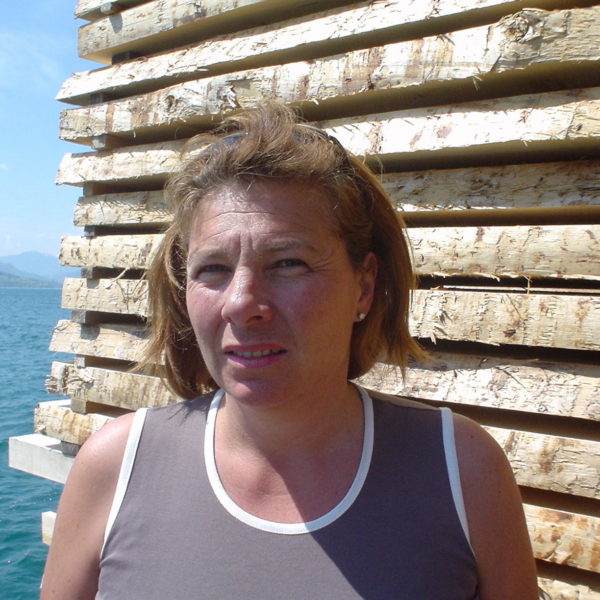 Patricia Thaddey